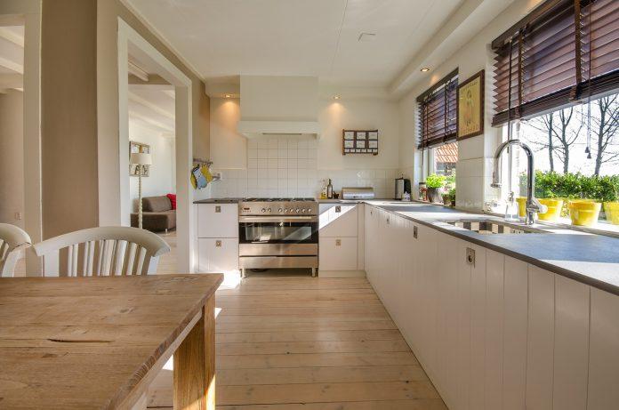 Cucine in muratura: come si realizzarono - essenet